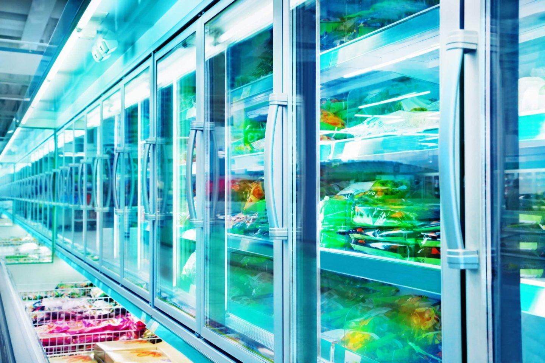 Equipamentos industriais para o setor de Componentes para Refrigeração