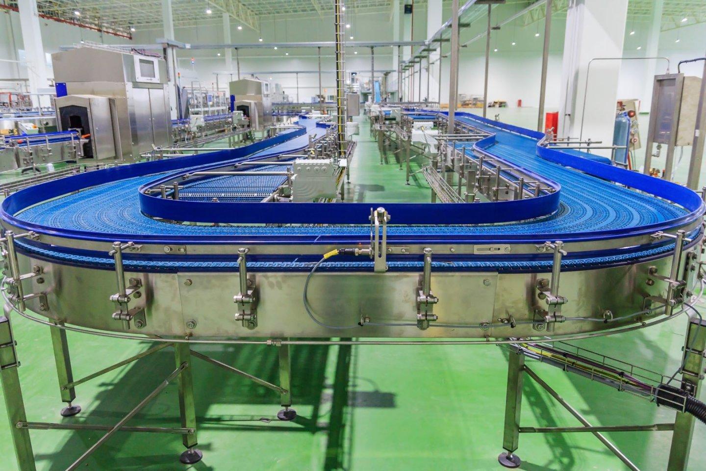 Equipamentos industriais para o setor de Transportadores