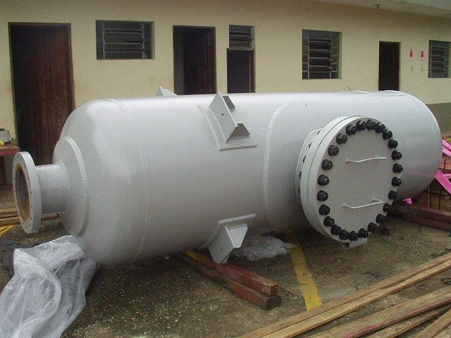 Foto do produto Vasos Hidropneumáticos